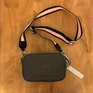 Authentic Marc Jacobs Snapshot Crossbody